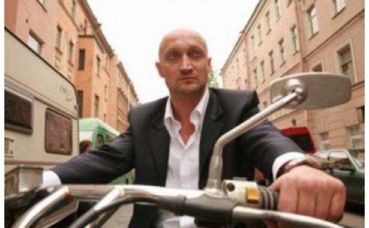 Гоша Куценко оскорбил Ксению Собчак
