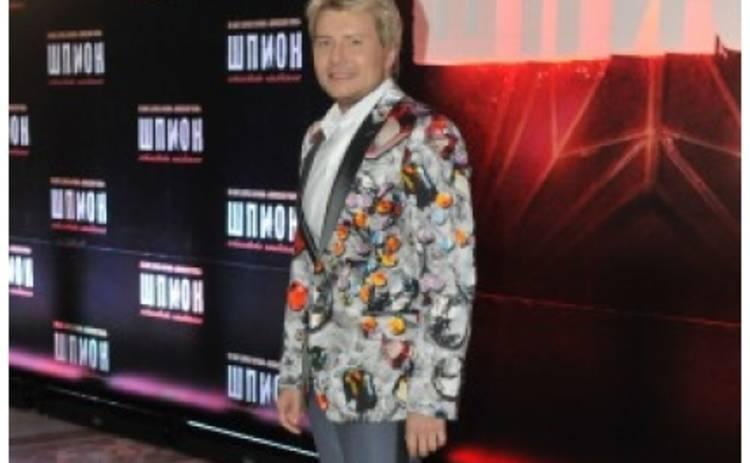 Николай Басков пытался найти невесту другу