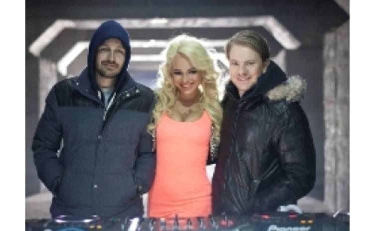 На съемки клипа MMDANCE и DJ SMASH вызывали «скорую» и пожарных.