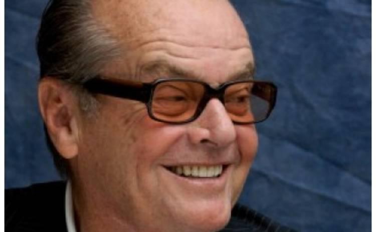 Джек Николсон празднует свое 75-летие