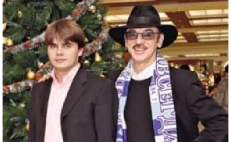 Сын Михаила Боярского стал пиарщиком
