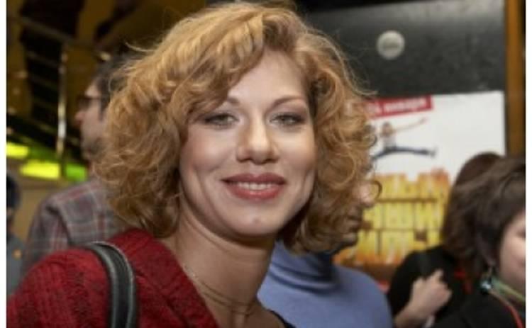 Елена Бирюкова беременна