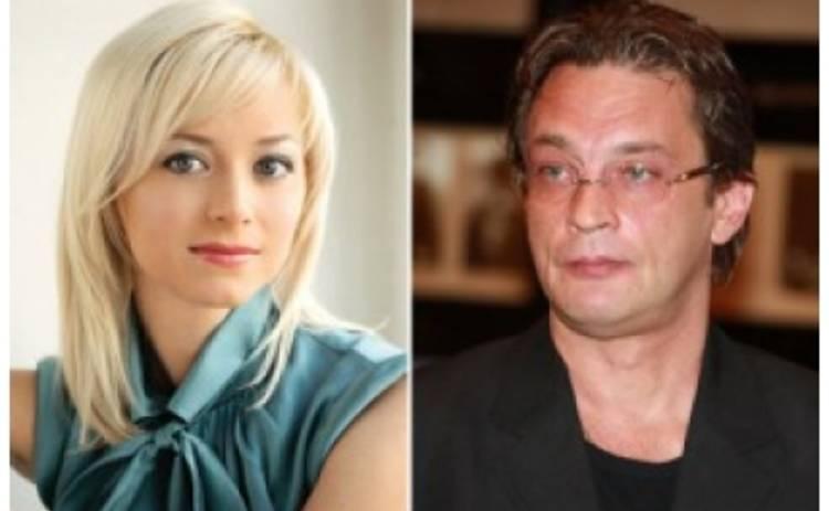 Бережная прокомментировала свой роман с Домогаровым