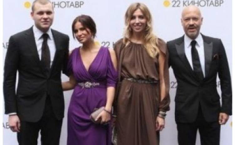 Бондарчук потратит на свадьбу сына кругленькую сумму