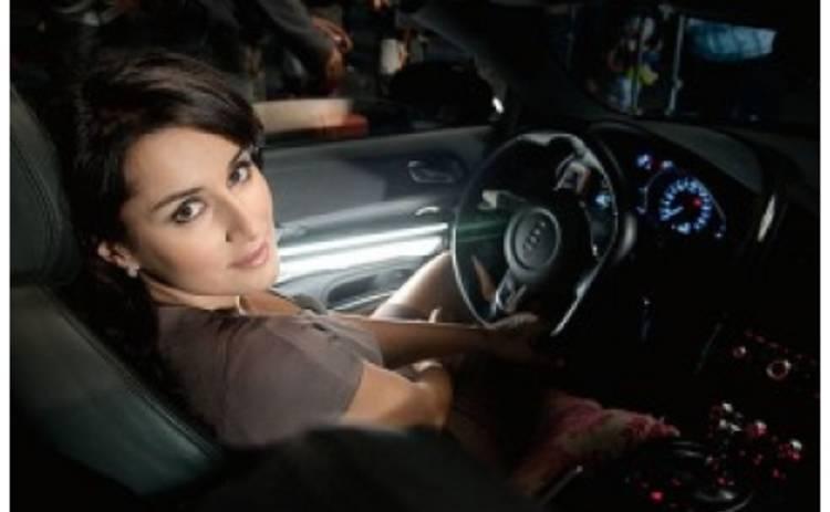 Тина Канделаки: Я никогда не транжирила деньги