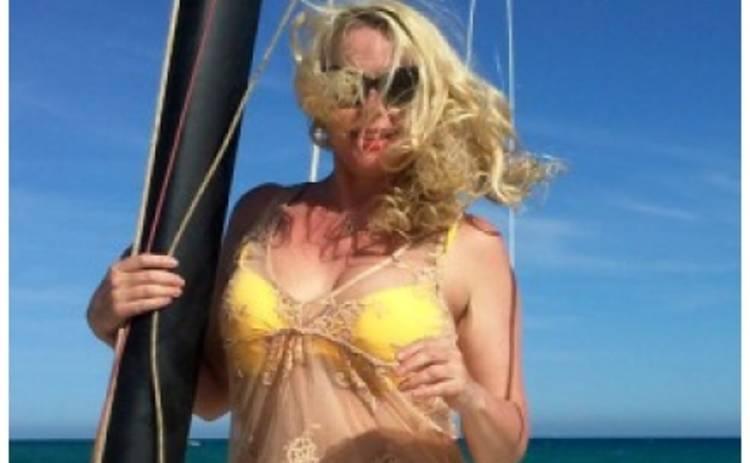 54-летняя Елена Кондулайнен показала фигурку