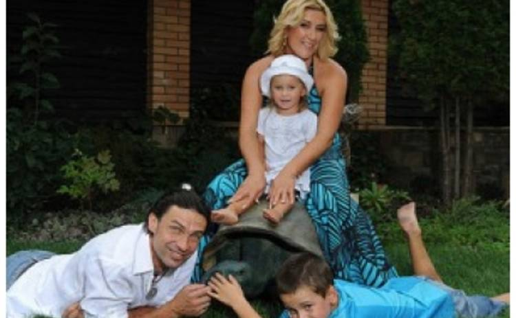 Маргарита Сичкарь назвала истинную причину развода с Ващуком
