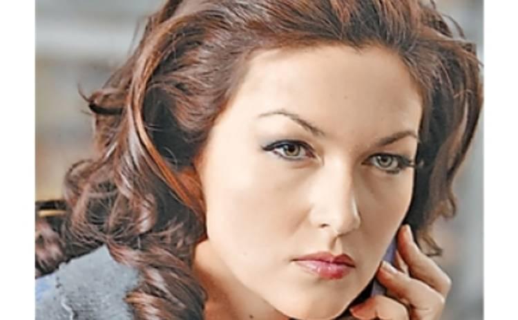 Актриса Юлия Такшина сыграла бизнес-леди в новом украинском сериале