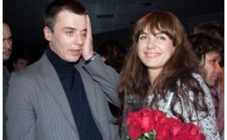 Илья хорошилов актер фото муж климовой