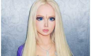 Одесская Барби удивила необычным увлечением и показала фото