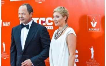 Закрытие Одесского кинофестиваля 2013: звезды на красной дорожке (ФОТО)