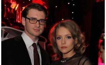 Женатый Дмитрий Дикусар не может забыть экс-супругу Ирину Билык