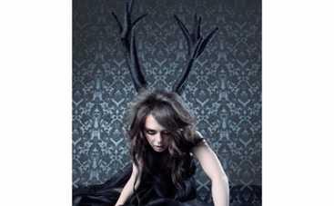 Племянница Софии Ротару украсила себя рогами