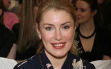 Мария Шукшина помирилась с отцом своих близнецов