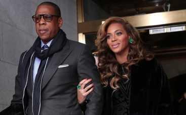 Бейонсе и Jay-Z на грани развода