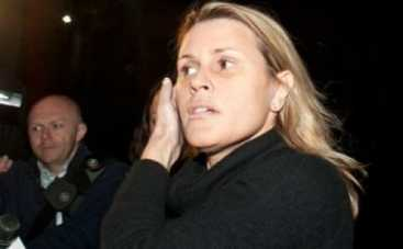 Актрису Женевьев Сабурин посадили за преследование Алека Болдуина