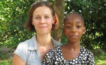 Нигерийские страсти в проекте «Меняю жену»