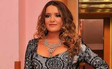 Могилевская пообещала влезть в платье Заворотнюк