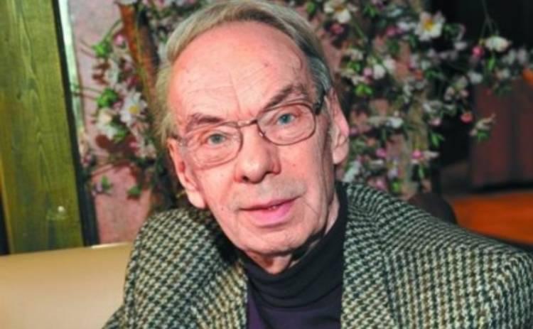 Алексей Баталов отметил 85-летие с песней
