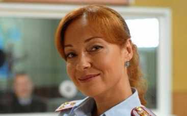 """Звезда сериала """"Глухарь"""" Виктория Тарасова готовится к свадьбе"""