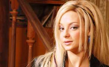 Дарья Сагалова заставила дочь танцевать с пелёнок