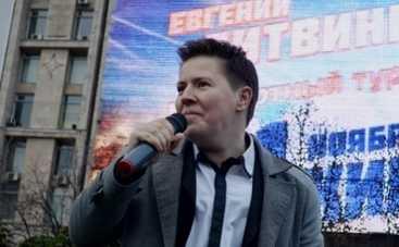 "Гостем седьмого эфира проекта ""Х-фактор"" станет Евгений Литвинкович"