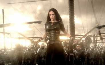 Ева Грин начала войну: смотрим новый трейлер «300 спартанцев: Рассвет империи» (ВИДЕО!)