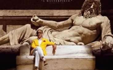 """Фильм """"Великая красота"""" получил европейский """"Оскар"""" и удостоился сравнения с лентами Феллини"""