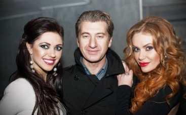 """Группа """"НеАнгелы"""" поздравили Юрия Никитина песней"""