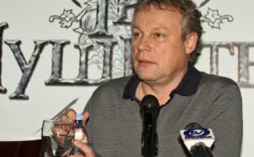 Жигунов рассказал, почему он бросил Заворотнюк