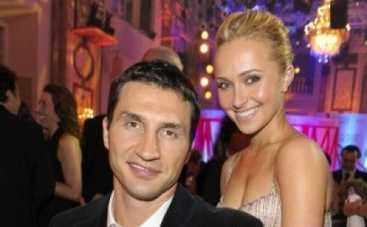 Владимир Кличко пообещал жениться сразу после победы Евромайдана