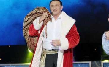 Как украинские звезды встретят Новый год