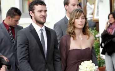 Джастин Тимберлейк и Джессика Бил на грани развода