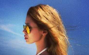 Дочь Анастасии Заворотнюк хвастается силиконовыми губами и анорексичным телом (ФОТО)