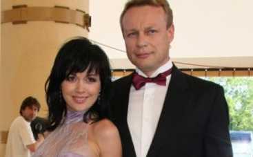 Сергей Жигунов сравнил Анастасию Заворотнюк с американскими горками
