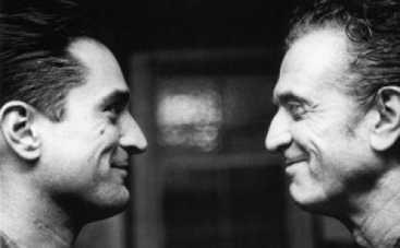 Роберт Де Ниро снял фильм об отце-гее