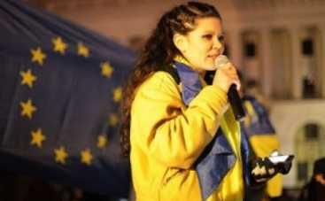 Евромайдан: что пишут звезды в соцсетях о событиях на Грушевского