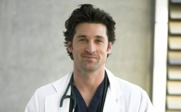Патрик Дэмпси снимется еще в двух сезонах «Анатомии страсти»