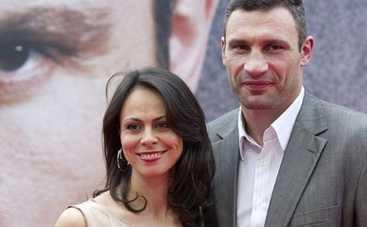 Виталий Кличко отбил жену у киевского бизнесмена
