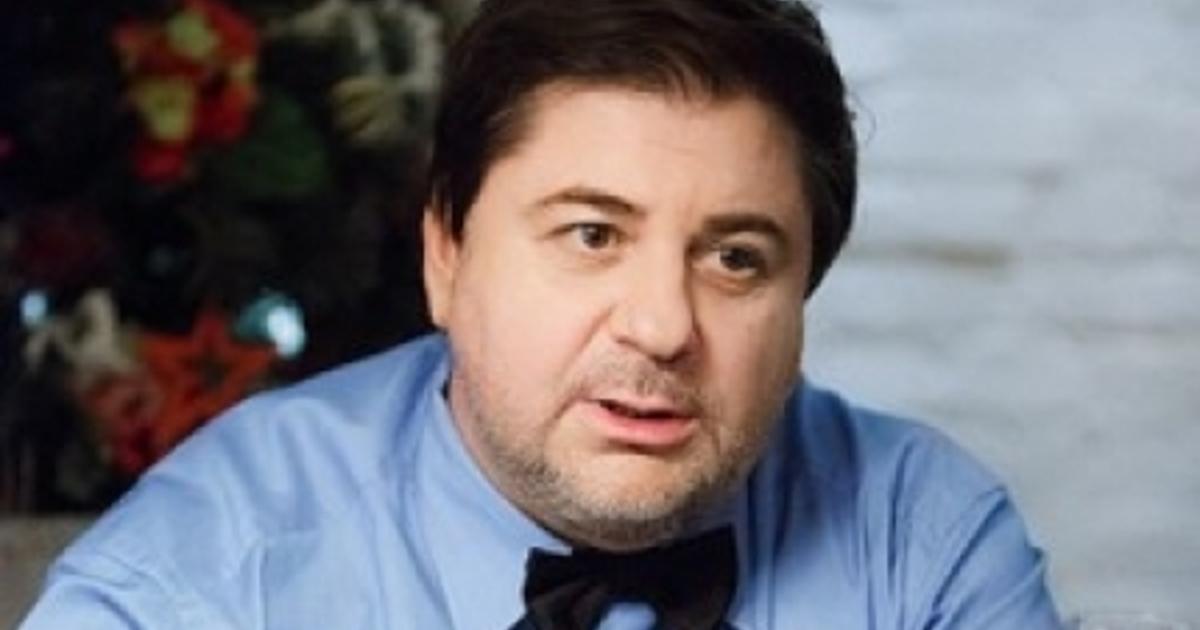 Александр Цекало не пустит революционеров в Евросоюз - tv.ua