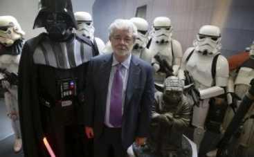 """Джорджу Лукасу не дают строить музей """"Звёздных войн"""""""