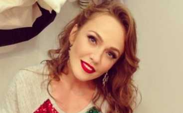 Альбина Джанабаева беременна вторым ребенком от Меладзе
