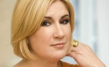 Маргарита Сичкарь в сексе предпочитает грузинов и армян