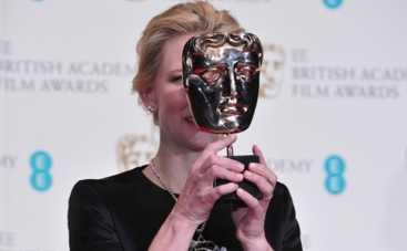 BAFTA 2014: Кейт Бланшетт, Брэд Питт и другие победители (ФОТО)
