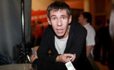 Пьяный Алексей Панин сорвал спектакль со своим участием