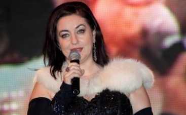 Тамара Гвердцители отменила концерт в Санкт-Петербурге