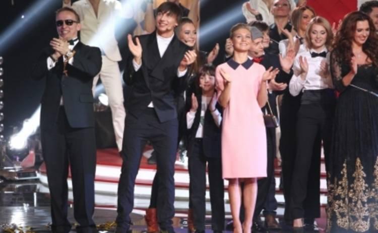 Голосование за номинантов Народной премии «Телезвезда» по итогам 2013 года завершилось!