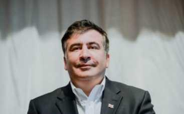 """Саакашвили о Януковиче и Пшонке: """"Считали, что могут подкупить Бога"""""""