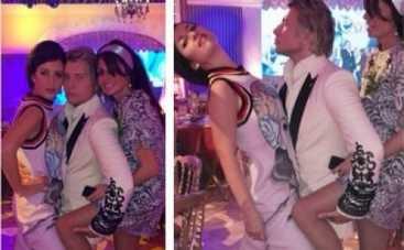 Николай Басков увёл Жасмин у мужа