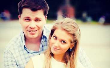 "Кристина Асмус и Гарик Харламов празднуют ""юбилей"" дочери"